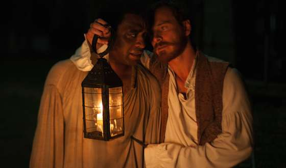 '12 Years a Slave' Movie Review - Chiwetel Ejiofor and Alfre Woodard  | Movie Reviews Site