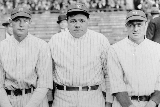 1928 Yankees