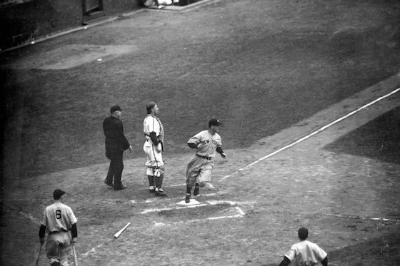 1938 World Series