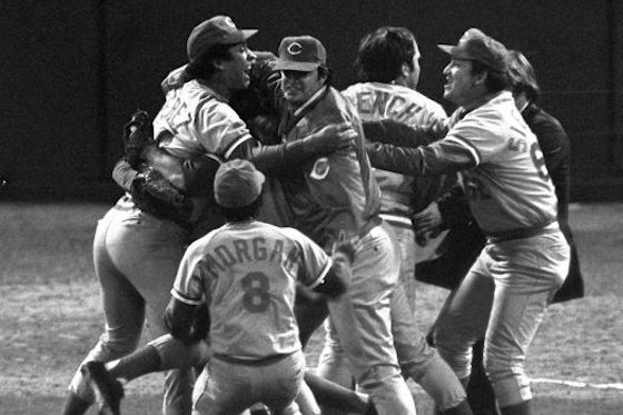 1975 World Series