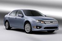 2010 Car Reviews Auto Review Ford Fusion Hybrid | iHaveNet.com