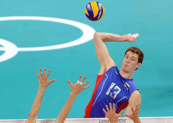 Russian Dmitriy Muserskiy Sets Scoring Record on Way to Gold Medal