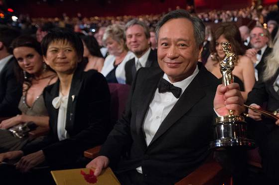 Oscars 2013: Stars Shine at 85th Academy Awards