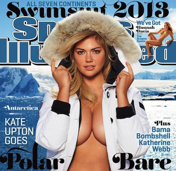 Sports Illustrated Swimsuit Issue
