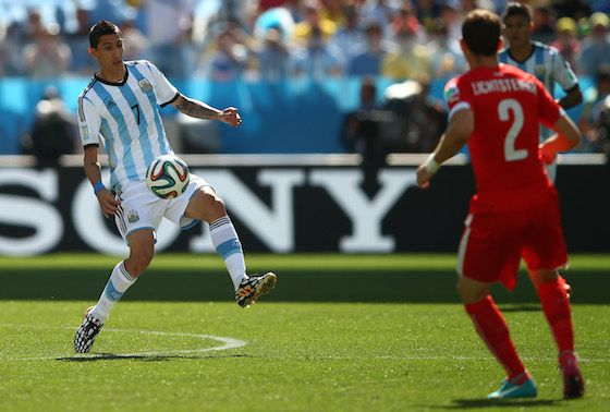 2014 World Cup Photos - Round of 16: Argentina vs Switzerland - 2014 FIFA World Cup Brazil - 2014 FIFA World Cup Brazil | World Cup
