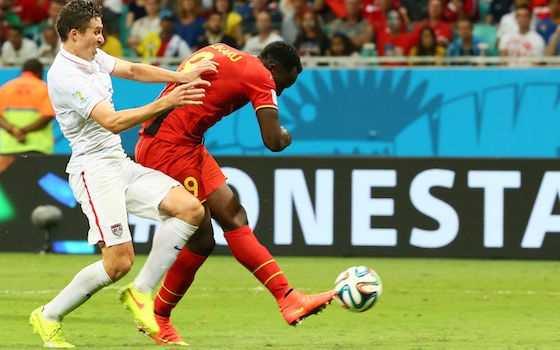 United States Falls to Belgium 2-1 - USA vs Belgium - Round of 16 | 2014 World Cup