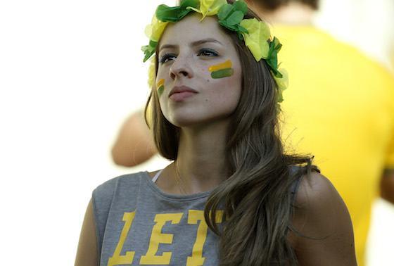 2014 World Cup Photos - Quarterfinals : Brazil vs Colombia - 2014 FIFA World Cup Brazil - 2014 FIFA World Cup Brazil | World Cup