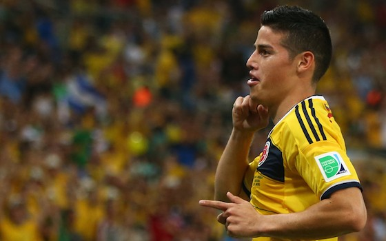 Colombia Advances with 2-0 Win Over Uruguay | World Cup