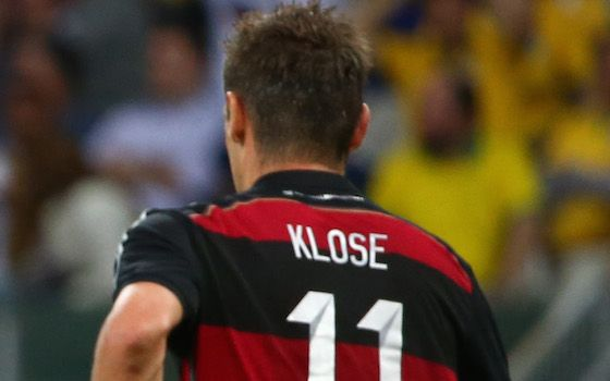 2014 World Cup Photos - Semifinals : Brazil vs Germany - 2014 FIFA World Cup Brazil | World Cup