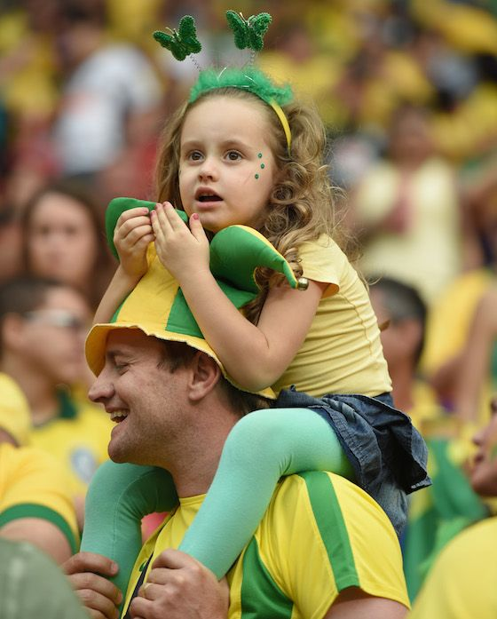 2014 World Cup Photos - 3rd Place Netherlands vs Brazil - 2014 FIFA World Cup Brazil | World Cup