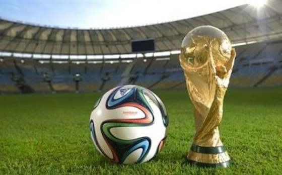 2014 FIFA World Cup: Schedule, Standings and Results | Soccer