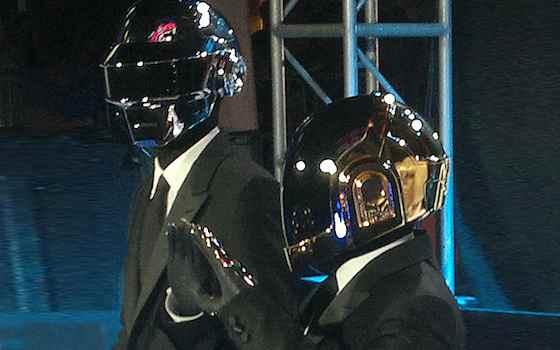 Daft Punk, Macklemore and Ryan Lewis Win Multiple Grammy Awards