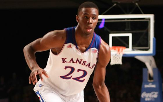 2014 NBA Draft: No. 1, Cavaliers Select Andrew Wiggins