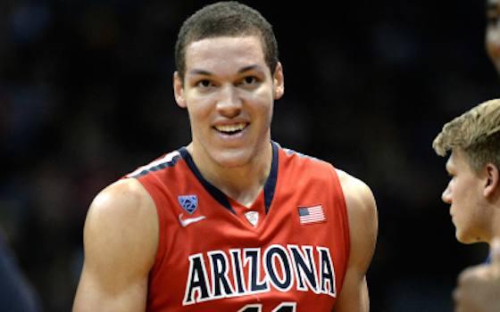 2014 NBA Draft: No. 4, Magic Select Aaron Gordon