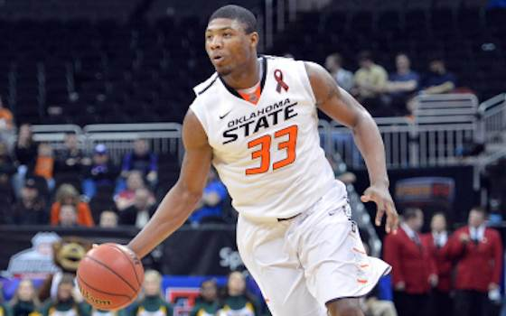 2014 NBA Draft: No. 6, Boston Celtics Select Marcus Smart