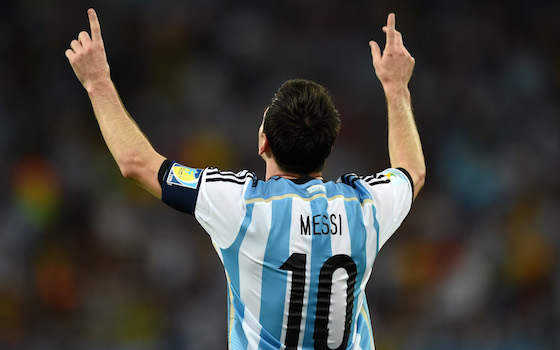 France, Argentina and the Swiss Win World Cup Openers | World Cup