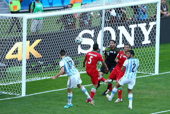 2014 World Cup Photos - Argentina v Iran: Group F - 2014 FIFA World Cup Brazil | World Cup