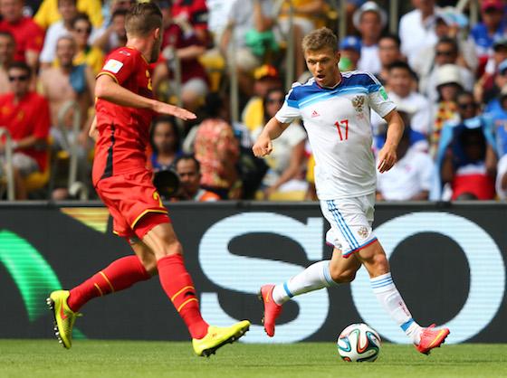 2014 World Cup Photos - Belgiium vs Russia: Group H - 2014 FIFA World Cup Brazil - 2014 FIFA World Cup Brazil | World Cup