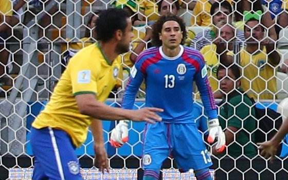 Brazil and Mexico Battle to 0-0 Draw | World Cup