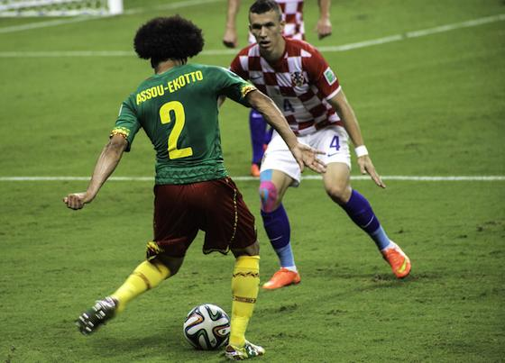 Croatia Eliminates Cameroon from World Cup in 4-0 Thrashing | World Cup