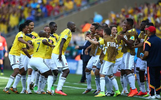 World Cup Predictions: Colombia Vs Uruguay | World Cup