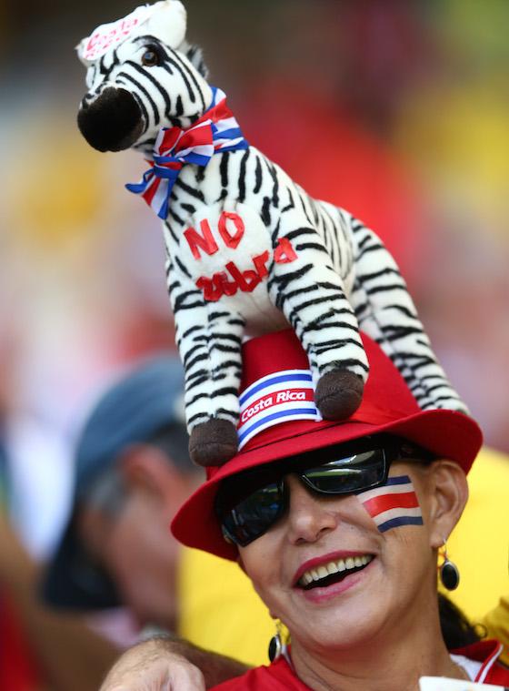 2014 World Cup Photos - Costa Rica v England - Group D - 2014 FIFA World Cup Brazil - 2014 FIFA World Cup Brazil | World Cup