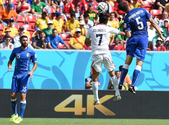 2014 World Cup Photos - Italy vs Costa Rica: Group E - 2014 FIFA World Cup Brazil | World Cup