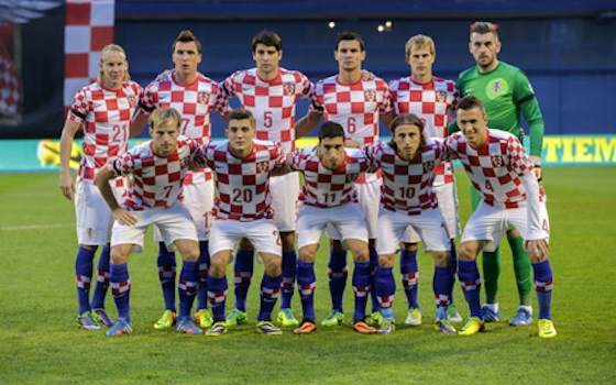 Croatia Looks to Make Its Mark at World Cup | World Cup