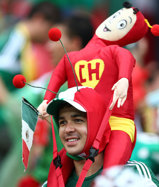 2014 World Cup Photos - Mexico vs Croatia - Group A - 2014 FIFA World Cup Brazil - 2014 FIFA World Cup Brazil | World Cup