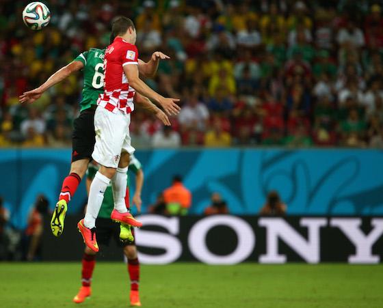 2014 World Cup Photos - Mexico vs Croatia - Group A - 2014 FIFA World Cup Brazil - 2014 FIFA World Cup Brazil | World Cup
