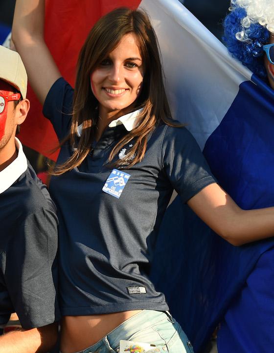 2014 World Cup Photos - Ecuador v France: Group E - 2014 FIFA World Cup Brazil - 2014 FIFA World Cup Brazil   World Cup