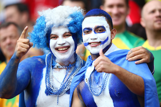2014 World Cup Photos - France vs Honduras: Group E - 2014 FIFA World Cup Brazil | World Cup