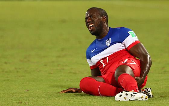 USA Beats Ghana 2-1 | World Cup