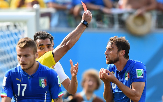 Uruguay Advances with Victory Over Italy | World Cup