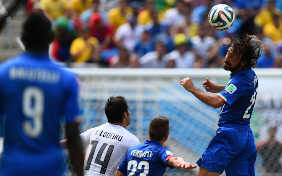 2014 World Cup Photos - Italy v Uruguay - Group D - 2014 FIFA World Cup Brazil - 2014 FIFA World Cup Brazil | World Cup