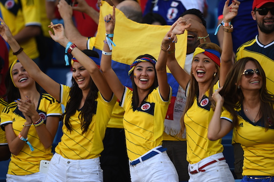 2014 World Cup Photos - Japan v Colombia: Group C - 2014 FIFA World Cup Brazil - 2014 FIFA World Cup Brazil | World Cup
