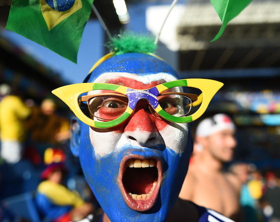 2014 World Cup Photos - Japan v Colombia: Group C - 2014 FIFA World Cup Brazil - 2014 FIFA World Cup Brazil   World Cup