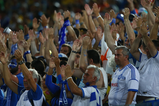 2014 World Cup Photos - Japan v Greece: Group C - 2014 FIFA World Cup Brazil | World Cup