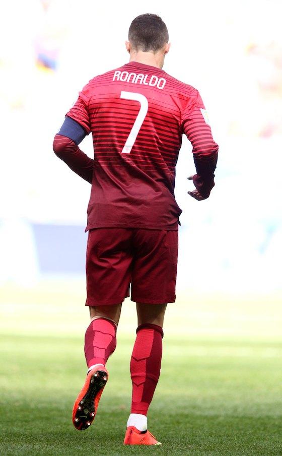 2014 World Cup Photos - Portugal vs Ghana : Group G - 2014 FIFA World Cup Brazil - 2014 FIFA World Cup Brazil | World Cup