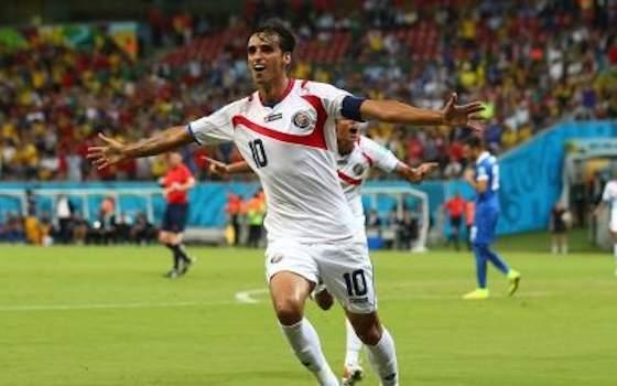 Quarterfinals Preview: Costa Rica Vs Netherlands - USA vs Belgium - Round of 16   2014 World Cup