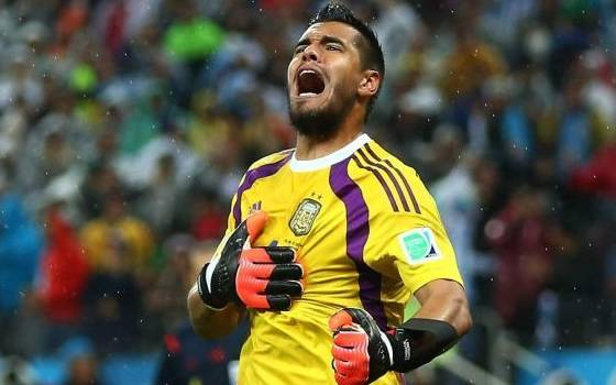 Argentina Faces Germany in World Cup Final - 2014 World Cup Semifinals