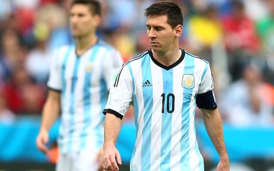 Argentina vs Netherlands World Cup Semifinal Preview - 2014 World Cup Semifinals