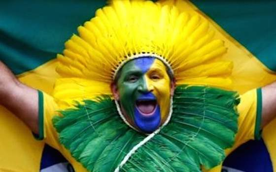 Processing Brazil's World Cup Humiliation - 2014 World Cup Semifinals