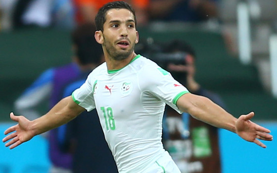Algeria Beats South Korea 4-2 In Group H | World Cup