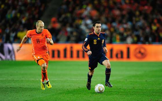 Spain, Netherlands Meet Again - Mexico Takes on Cameroon | World Cup