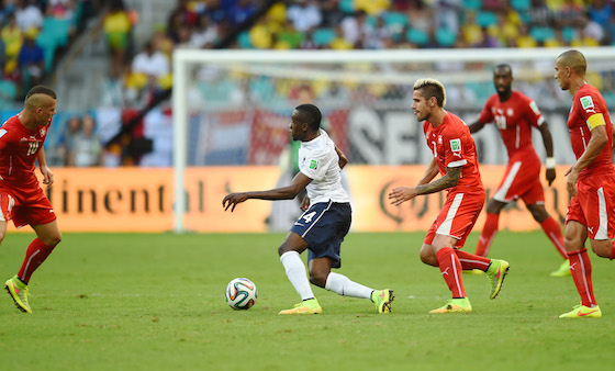 2014 World Cup Photos - Switzerland and France: Group E - 2014 FIFA World Cup Brazil | World Cup