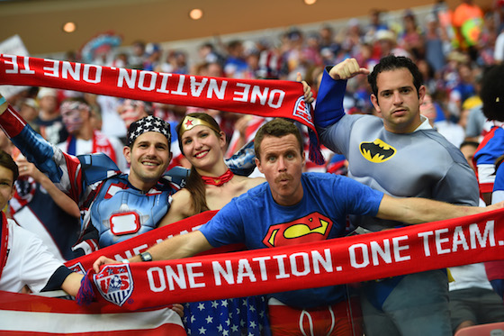 What Are Team USA's Chances Of Advancing In The World Cup? | World Cup