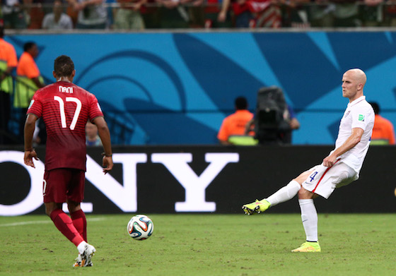 2014 World Cup Photos - USA v Portugal: Group G - 2014 FIFA World Cup Brazil - 2014 FIFA World Cup Brazil | World Cup