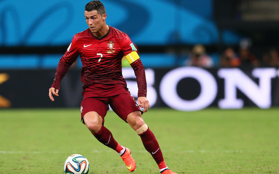 Portugal Stuns USA With Last Second Goal to Draw 2-2 | World Cup