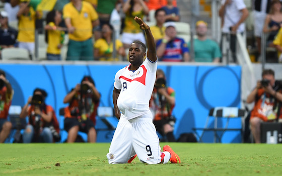 Costa Rica Rallies for 3-1 Win Over Uruguay   World Cup